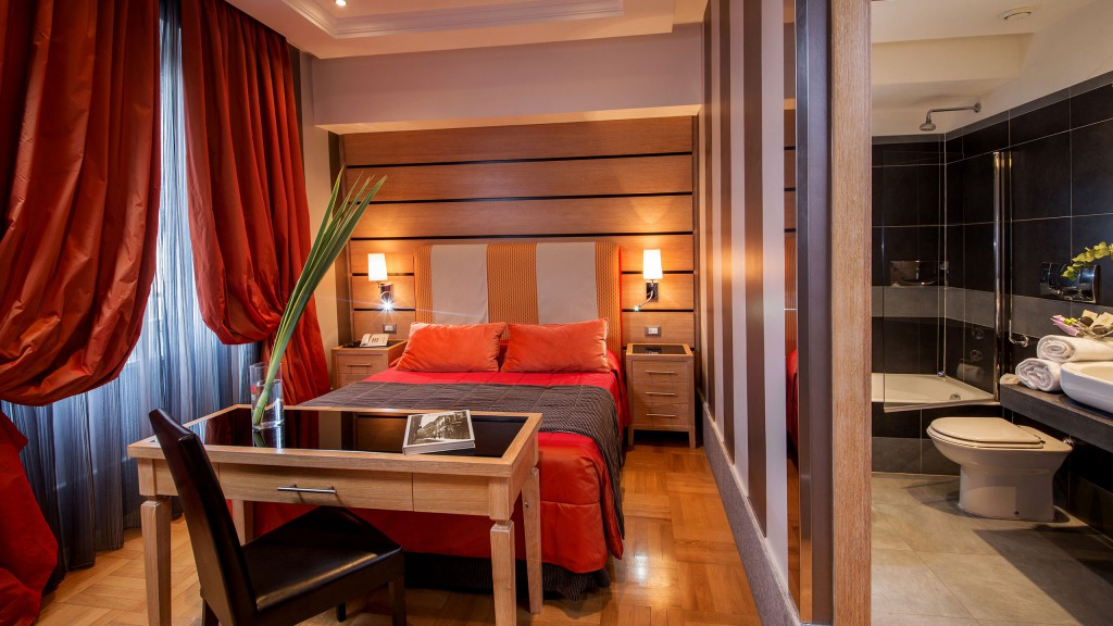Hotel Morgana Rom | Offizelle Website | 4 Sterne Hotel Rom