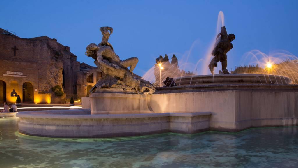 Hotel-Morgana-Rom-piazza-della-repubblica-IMG-2211