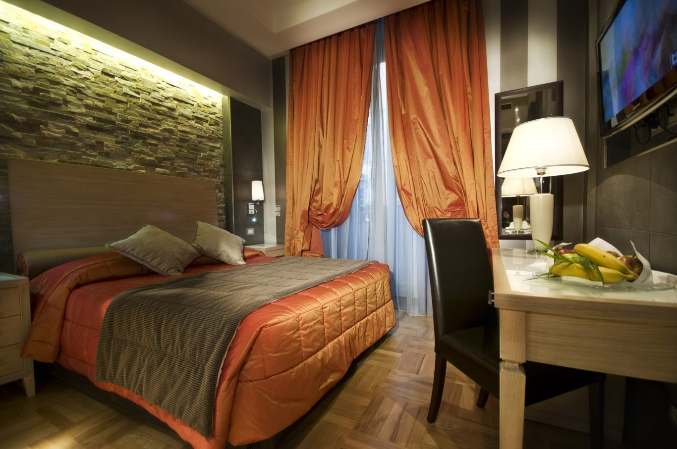 Hotel-Morgana-Roma-habitacion-executive4