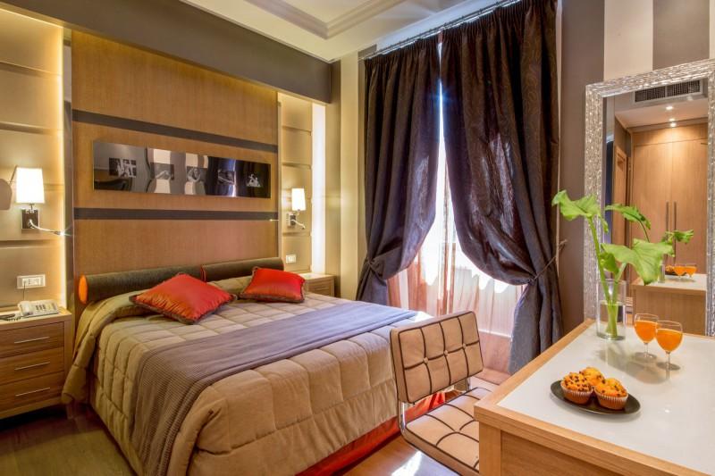 Hotel-Morgana-Roma-habitacion-executive1