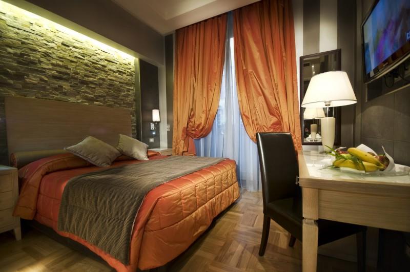 Hotel-Morgana-Rom-executive-zimmer4
