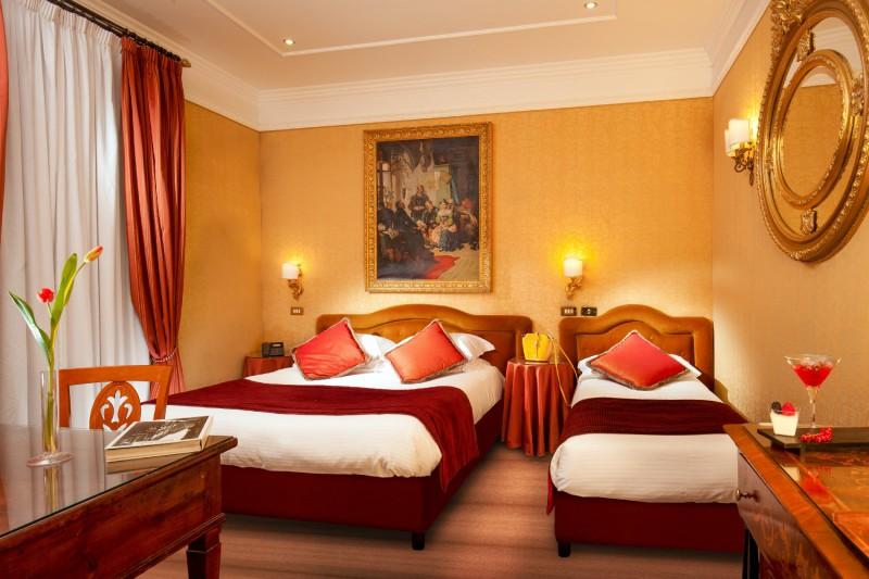 Hotel-Morgana-Rom-deluxe-zimmer1